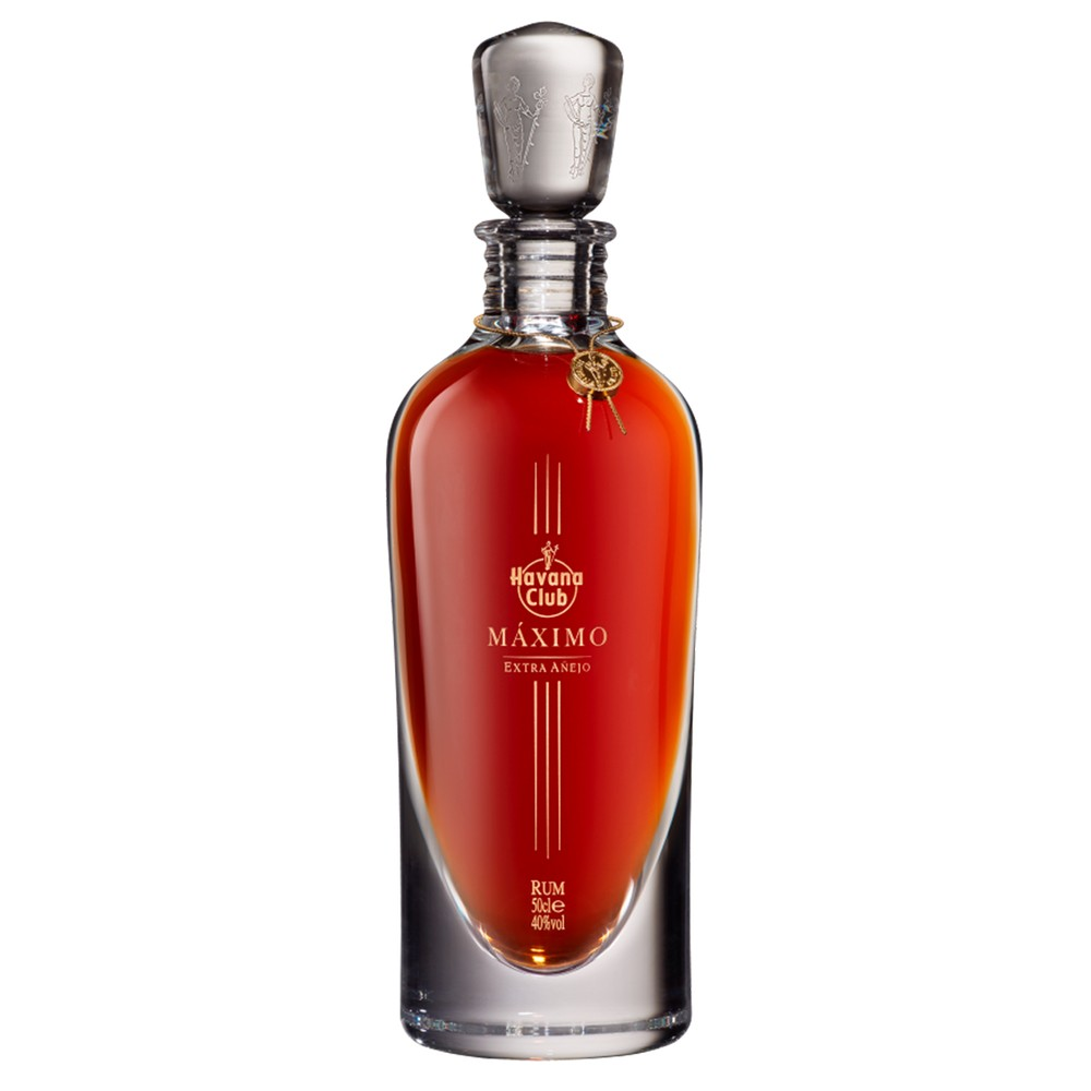 havana club maximo extra anejo 50 cl wooden case price. Black Bedroom Furniture Sets. Home Design Ideas
