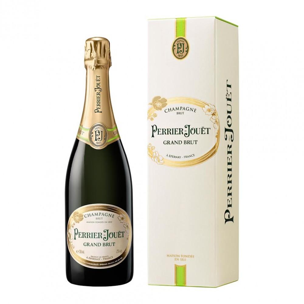 Perrier-Jouet Grand Brut 75 cl