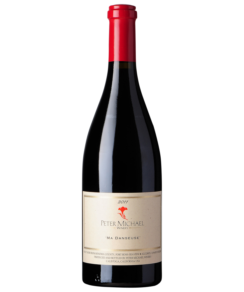 Pinot noir Ma Danseuse Peter Michael Estate 2014 75 cl