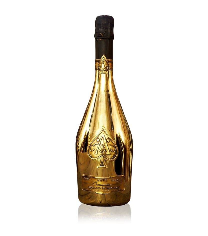 Armand De Brignac Ace Of Spades Gold 0.75 cl Champagne price830 x 943 jpeg 57kB