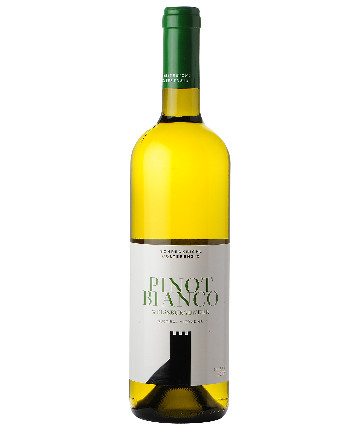 Pinot Bianco Thurner 2014 Cantina Colterenzio 75 Cl