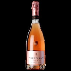 Philipponnat brut Rosé - Philipponnat / Charles Philipponnat - 75 cl