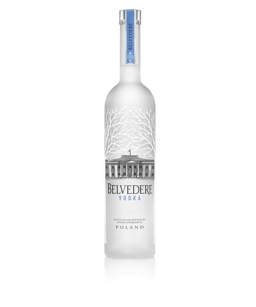Belvedere Pure 70cl Vodka