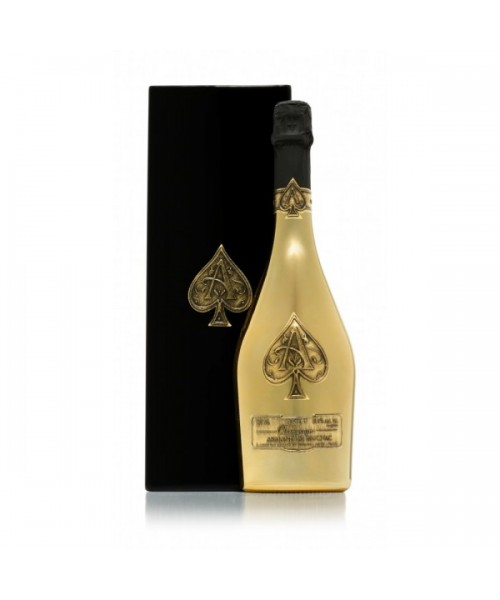 Armand De Brignac Ace Of Spades Gold 0.75 cl Champagne