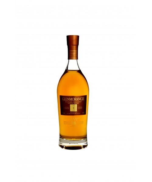 Glenmorangie 18 Years Old 70cl Single Malt Scotch Whisky