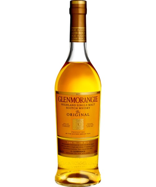 Glenmorangie The Original 70cl  Single Malt Scotch Whisky