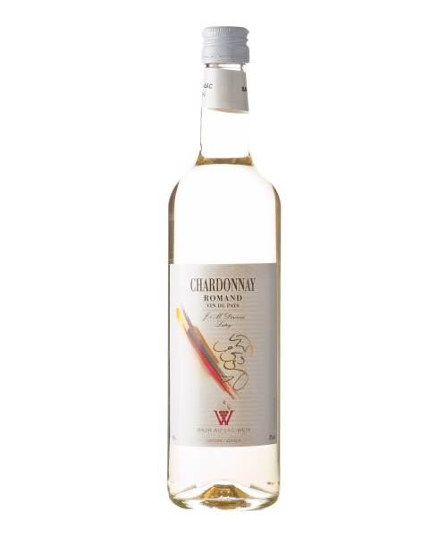 Chardonnay - J. & M. Dizerens - 50 cl