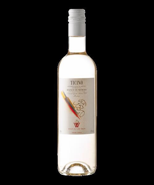 Merlot bianco - Guido Brivio - 50 cl