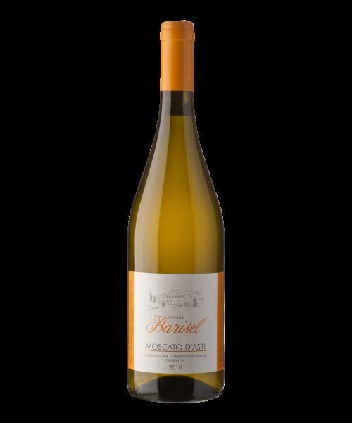 Moscato d'Asti Barisél - 2015 - Cascina Barisél / Franco Penna - 75 cl