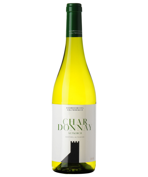 Chardonnay Altkirch - 2015 - Cantina Colterenzio - 75 cl