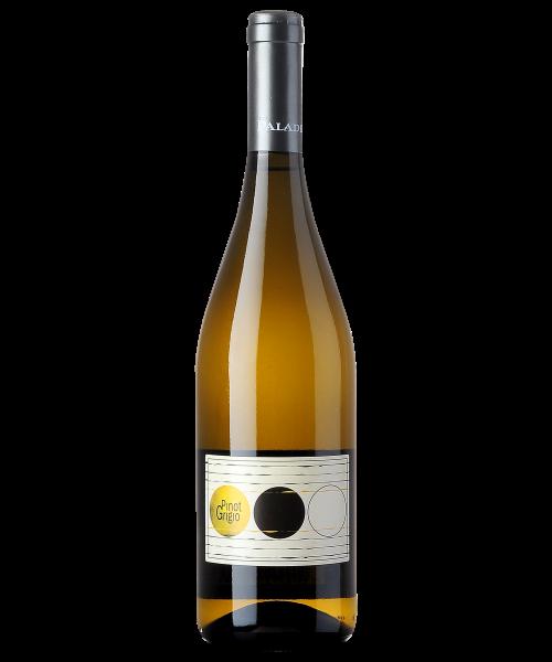 Pinot Grigio - 2015 - Paladin SpA - 75 cl