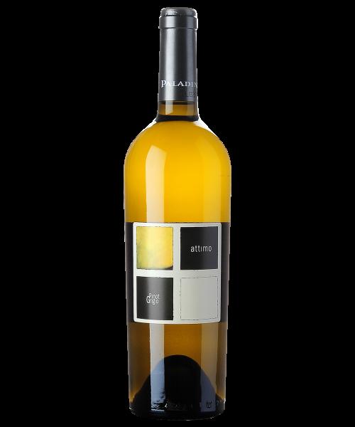 attimo Pinot grigio - 2015 - Paladin SpA - 75 cl