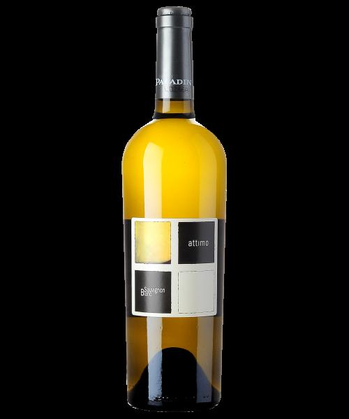 attimo Sauvignon blanc - 2015 - Paladin SpA - 75 cl