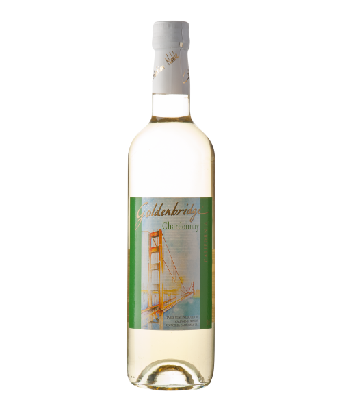 Chardonnay California - Diverse - 50 cl