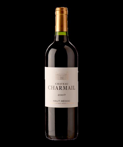 Ch. Charmail - 2009 - Château Charmail - 75 cl