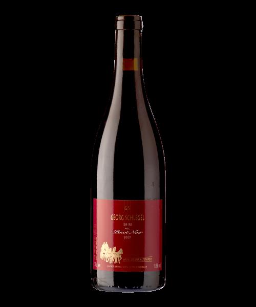 Jeninser Pinot Noir - 2014 - Georg Schlegel - 37.5 cl