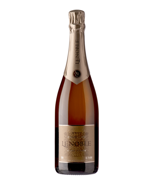 Lenoble brut intense - A. R Lenoble / Fam. Malassagne - 37.5 cl