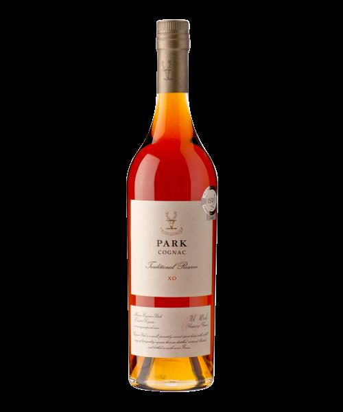 Cognac Park XO Park  70 cl