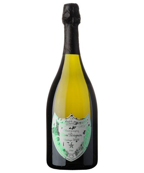 Dom Pérignon Micheal Riedel Limited Edition 2016 Moët Hennessy 2006 75 cl