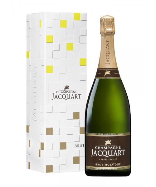 Jacquart Brut Mosaïque Champagne 150 cl
