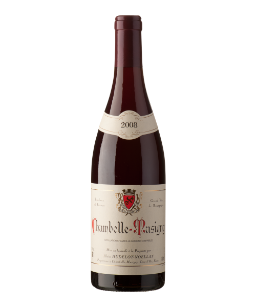 Chambolle-Musigny Domaine Hudelot-Noëllat 2014 75 cl