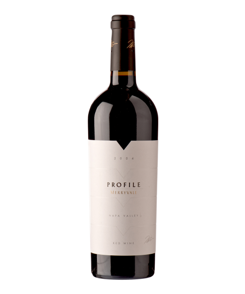 Profile Merryvale Vineyards 2013 150 cl