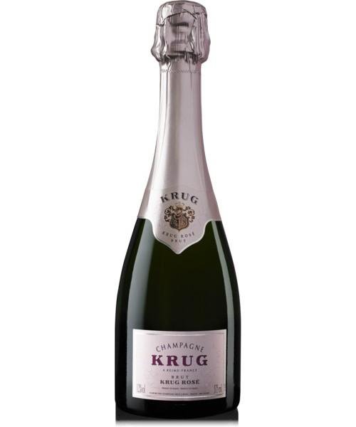 Krug Rosé 37.5cl Champagne