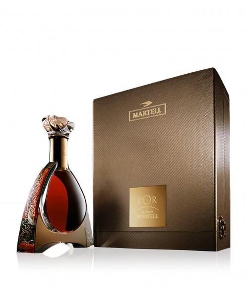 L`OR de Jean Martell 0.70 cl Cognac