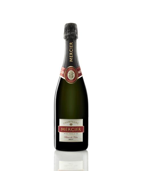 Mercier Blanc de Noirs 75 cl  Champagne
