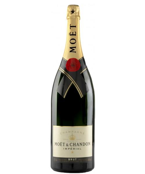 Moët & Chandon Impérial Brut Jeroboam 3L Champagne