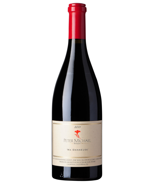 Pinot noir Ma Danseuse Peter Michael Estate 2014 75 cl