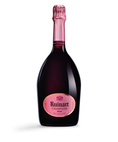 Ruinart Rosé Brut 75cl Champagne