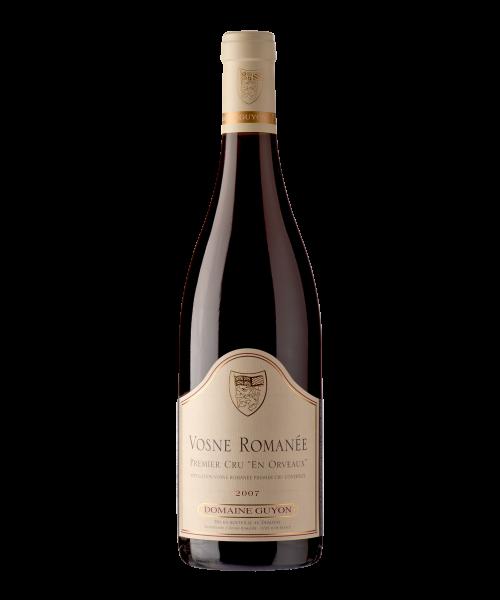 Vosne-Romanée En Orveaux Domaine Guyon / M. & J.P. Guyon 2010 75 cl