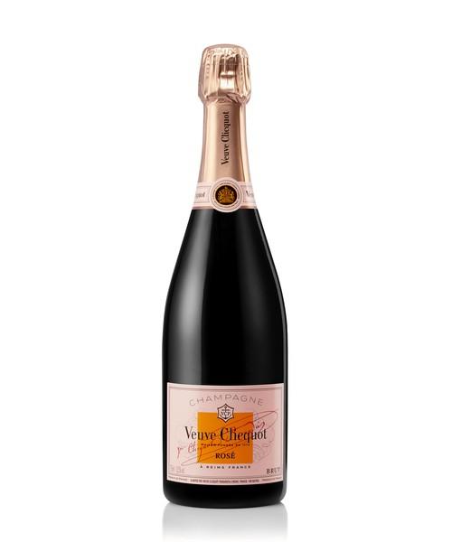 Veuve Clicquot Rosé 75cl Champagne