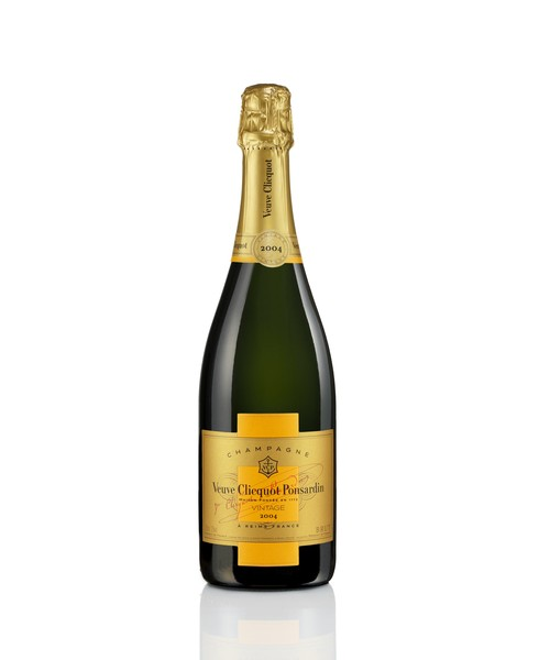 Veuve Clicquot 2004 75cl Champagne