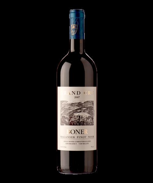 Malanser Pinot Noir Grand Cru Completer-Kellerei / Adolf Boner 2014 75 cl