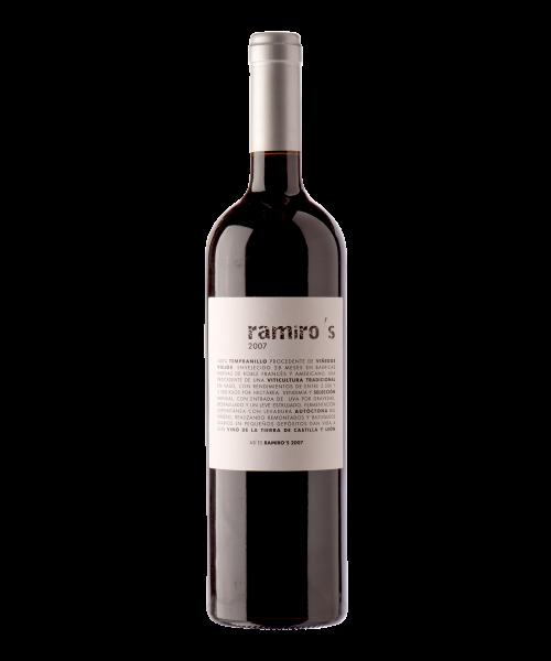 Ramiro's Ramiro Wine Cellar 2014 75 cl
