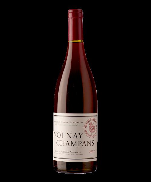 Volnay Champans 1er cru Domaine Marquis d'Angerville 2014 75 cl