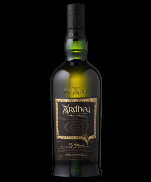 Ardbeg Corryvreckan 70cl Single Malt Islay Scotch Whisky