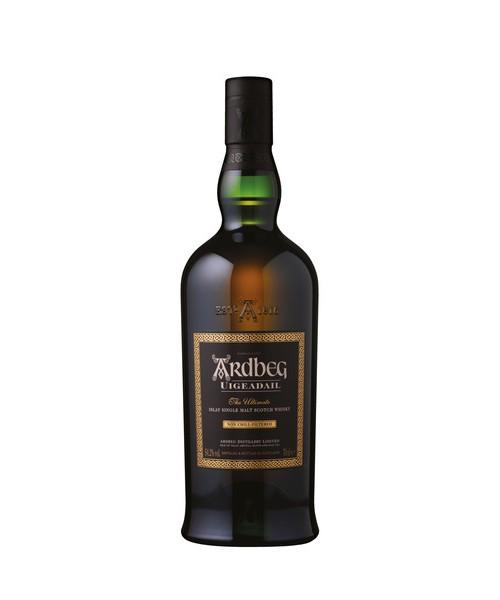 Ardbeg Uigeadail 70cl Single Malt Islay Scotch Whisky
