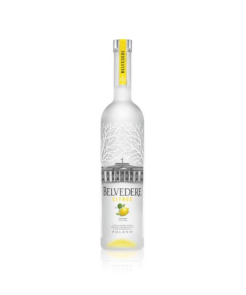 Belvedere Citrus 70cl Vodka