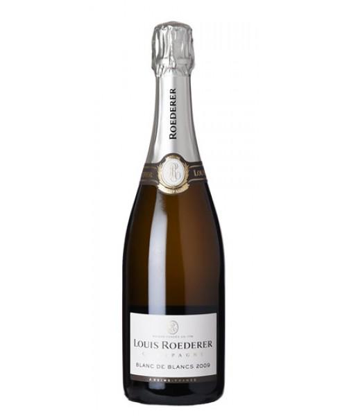 Louis Roederer Brut Blanc de Blancs Vintage 2009 0.75 cl