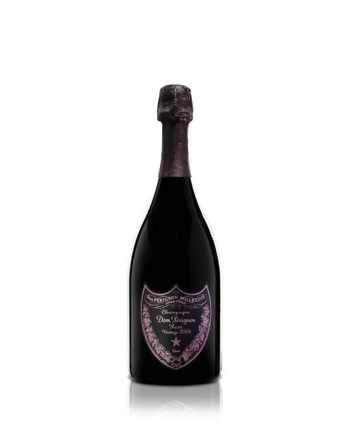 Dom Pérignon Rosé 2004 75cl Champagne