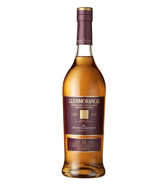 Glenmorangie Lasanta 70cl Single Malt Scotch Whisky