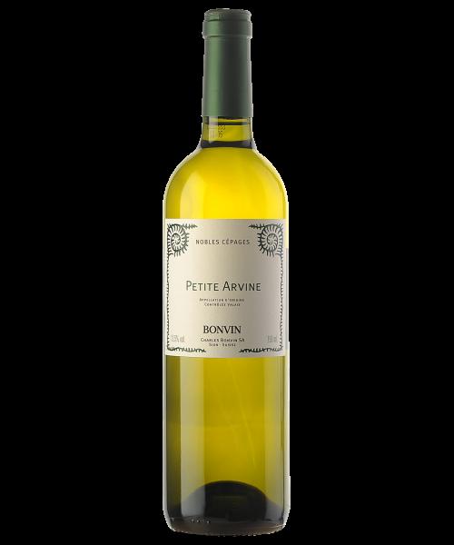 Petite Arvine - 2013 - Charles Bonvin SA / André Darbellay - 37.5 cl
