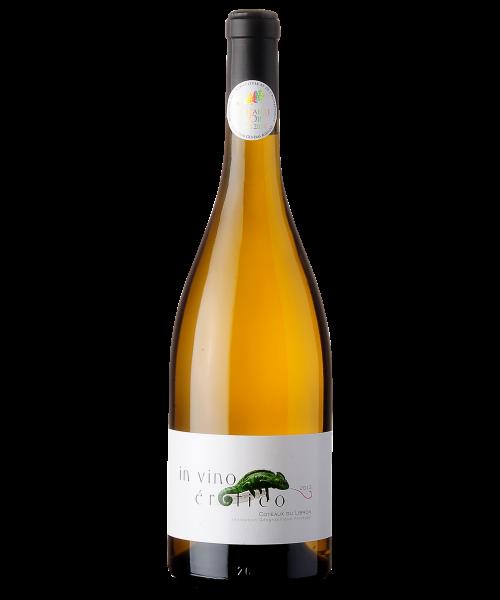 In Vino Erotico blanc - 2015 - Alma Cersius - 75 cl