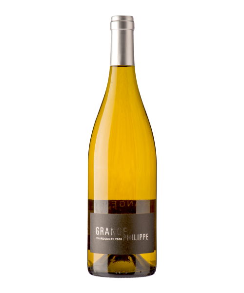 Chardonnay Vin de Pays d'Oc - 2014 - Château Grès Saint-Paul / Fam. Servière - 75 cl