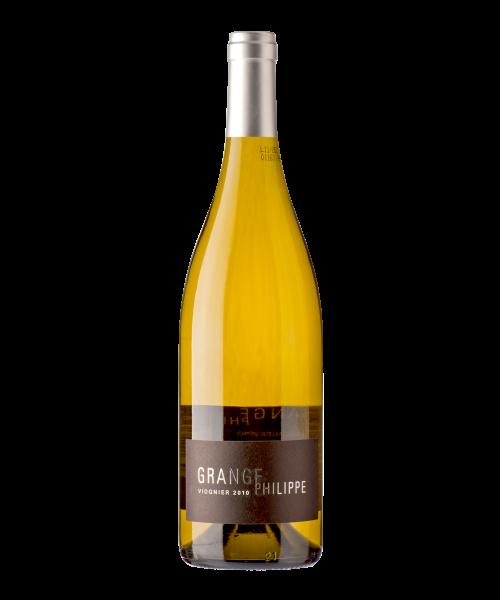 Viognier Vin de Pays d'Oc - 2011 - Château Grès Saint-Paul / Fam. Servière - 75 cl