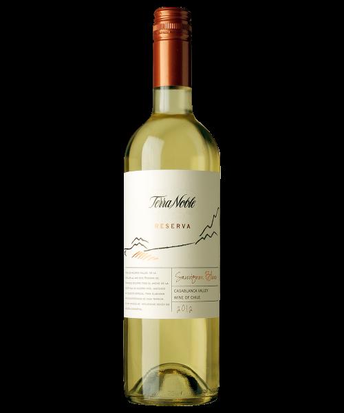 Sauvignon blanc Reserva - 2014 - Viñedos Terranoble - 75 cl