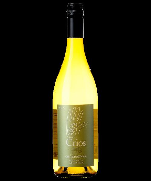 Chardonnay Crios - 2014 - Dominio del Plata - 75 cl